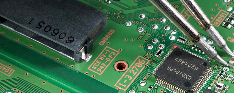 Профессиональный ремонт компьюетрной техники
